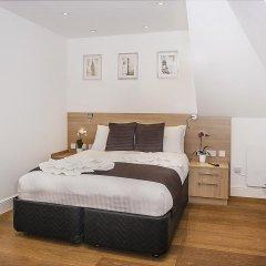 Отель 88 Studios Kensington Апартаменты с различными типами кроватей фото 25