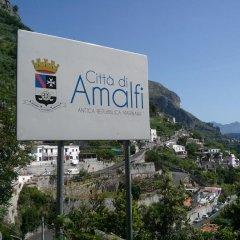 Отель Doria Amalfi Италия, Амальфи - отзывы, цены и фото номеров - забронировать отель Doria Amalfi онлайн фото 5