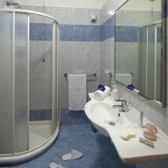 Hotel Corallo 2* Стандартный номер с различными типами кроватей фото 6