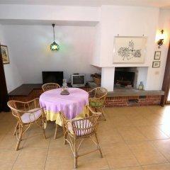 Отель Attico Recanati Джардини Наксос в номере