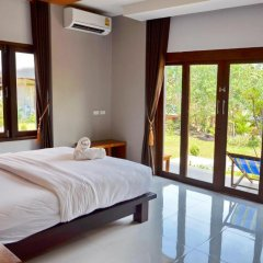 Отель Lanta Intanin Resort 3* Номер Делюкс фото 24