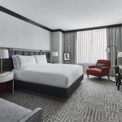 Отель The Ritz-Carlton, Washington, D.C. 5* Стандартный номер с различными типами кроватей фото 2