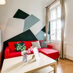 Отель Bohem Ernesto комната для гостей фото 3