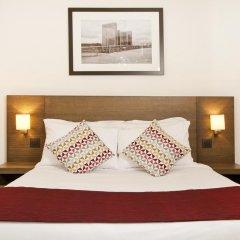 Отель Residhome Asnières 3* Апартаменты с разными типами кроватей фото 2