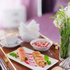Гостиница Гостинично-ресторанный комплекс Онегин 4* Люкс Премиум с различными типами кроватей фото 11