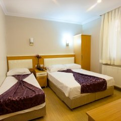 Hotel The Ferah 3* Стандартный номер с двуспальной кроватью фото 3