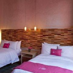 Rosas & Xocolate Boutique Hotel+Spa 4* Номер Делюкс с 2 отдельными кроватями фото 5