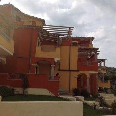 Отель Borgo Cala Ostina Кастельсардо