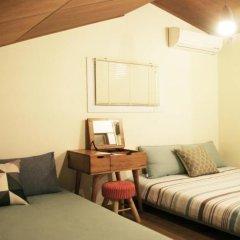 Отель Space Torra 3* Люкс с различными типами кроватей фото 2