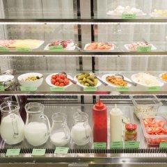 Гостиница Вятка питание фото 3