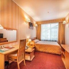 Гостиница Брайтон 4* Стандартный номер с двуспальной кроватью фото 2