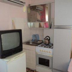 Гостиница Guest House Nika Апартаменты с двуспальной кроватью фото 42