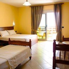 Hotel Venezia 3* Стандартный семейный номер с двуспальной кроватью фото 3