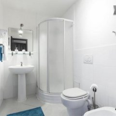 Апартаменты Apartments u Staropramenu Апартаменты с различными типами кроватей фото 5
