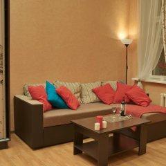 Гостиница Center City Flats - Nevsky Center Улучшенные апартаменты с различными типами кроватей