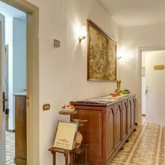 Отель B&B Il Pozzo Синалунга в номере