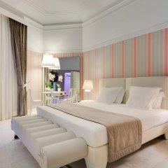 Grand Hotel Palace 5* Представительский люкс с различными типами кроватей фото 8