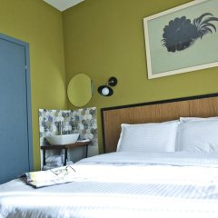 Hotel 27 3* Стандартный номер с различными типами кроватей фото 10