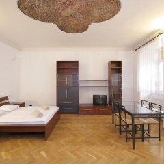 Апартаменты Tomasska Apartments комната для гостей фото 5