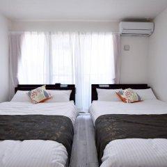 Reality Hakata 2 Hotel 3* Стандартный номер фото 37