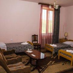 Отель Егевнут 3* Стандартный номер с двуспальной кроватью фото 9