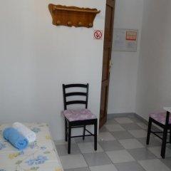 Отель Pensión Olympia комната для гостей фото 5