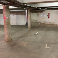 Отель Apartamenty Smile парковка