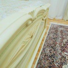 Мини-отель La Scala Гоголевский Улучшенный номер с разными типами кроватей фото 16