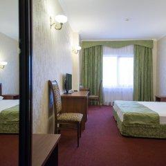 Аврора Отель 3* Полулюкс с разными типами кроватей фото 7