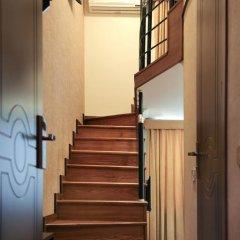 Бутик-отель Пассаж фитнесс-зал фото 2