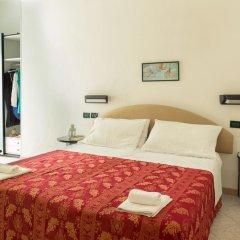 Hotel Stockholm Di Binotti Morena Римини комната для гостей