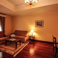 Du Parc Hotel Dalat 4* Полулюкс с различными типами кроватей фото 5