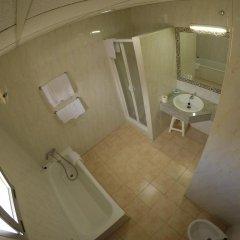 Отель Hostal La Casa de Enfrente Стандартный номер двуспальная кровать фото 3