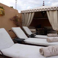 Отель Riad Hermès Марокко, Марракеш - отзывы, цены и фото номеров - забронировать отель Riad Hermès онлайн спа фото 2