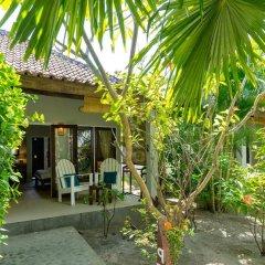 Отель Bale Sampan Bungalows 3* Стандартный номер с различными типами кроватей фото 32
