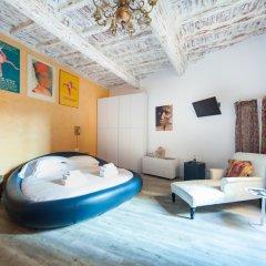 Отель Babuccio Art Suites 3* Стандартный номер с различными типами кроватей