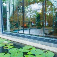 Отель Betel Garden Villas 3* Люкс повышенной комфортности с различными типами кроватей фото 5