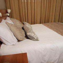 Hotel Glaros 2* Стандартный номер с разными типами кроватей фото 3