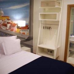 Отель Lisbon Style Guesthouse 3* Стандартный номер с двуспальной кроватью фото 6