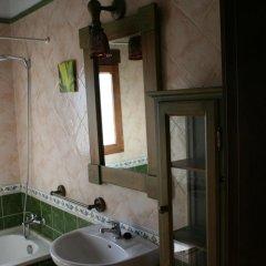 Отель Finca Andalucia ванная