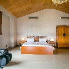 Lagos Oriental Hotel 5* Стандартный номер с различными типами кроватей фото 6