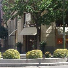 Отель Apartamento La Milla De Oro Испания, Мадрид - отзывы, цены и фото номеров - забронировать отель Apartamento La Milla De Oro онлайн фото 3