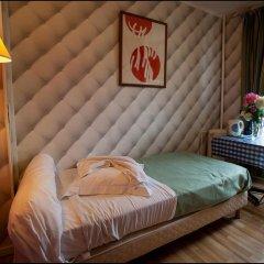 Hotel Aviatic Стандартный номер с различными типами кроватей фото 2