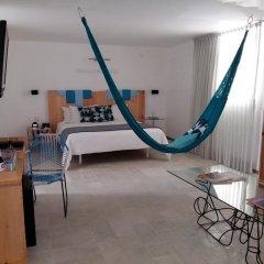 Отель Clarum 101 4* Люкс с различными типами кроватей фото 11
