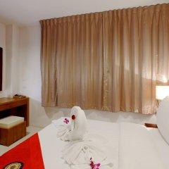 Отель The Park Surin Апартаменты с различными типами кроватей фото 2