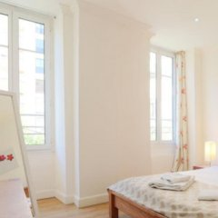 Апартаменты Nice - Paillon apartment by Stay in the heart of ... комната для гостей фото 2