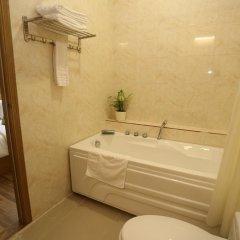 Thuy Sakura Hotel & Serviced Apartment 3* Улучшенный номер с различными типами кроватей фото 3