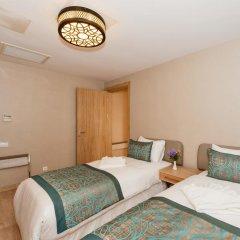Aybar Hotel 4* Люкс повышенной комфортности с различными типами кроватей фото 4