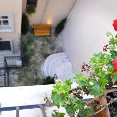 Отель Arch-ist Galata Suites Стамбул