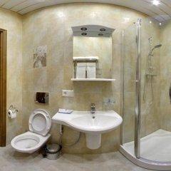 Мини-отель Аксимарис Стандартный номер с разными типами кроватей фото 5